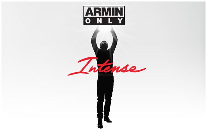 Armin Only Intense Cd. de México