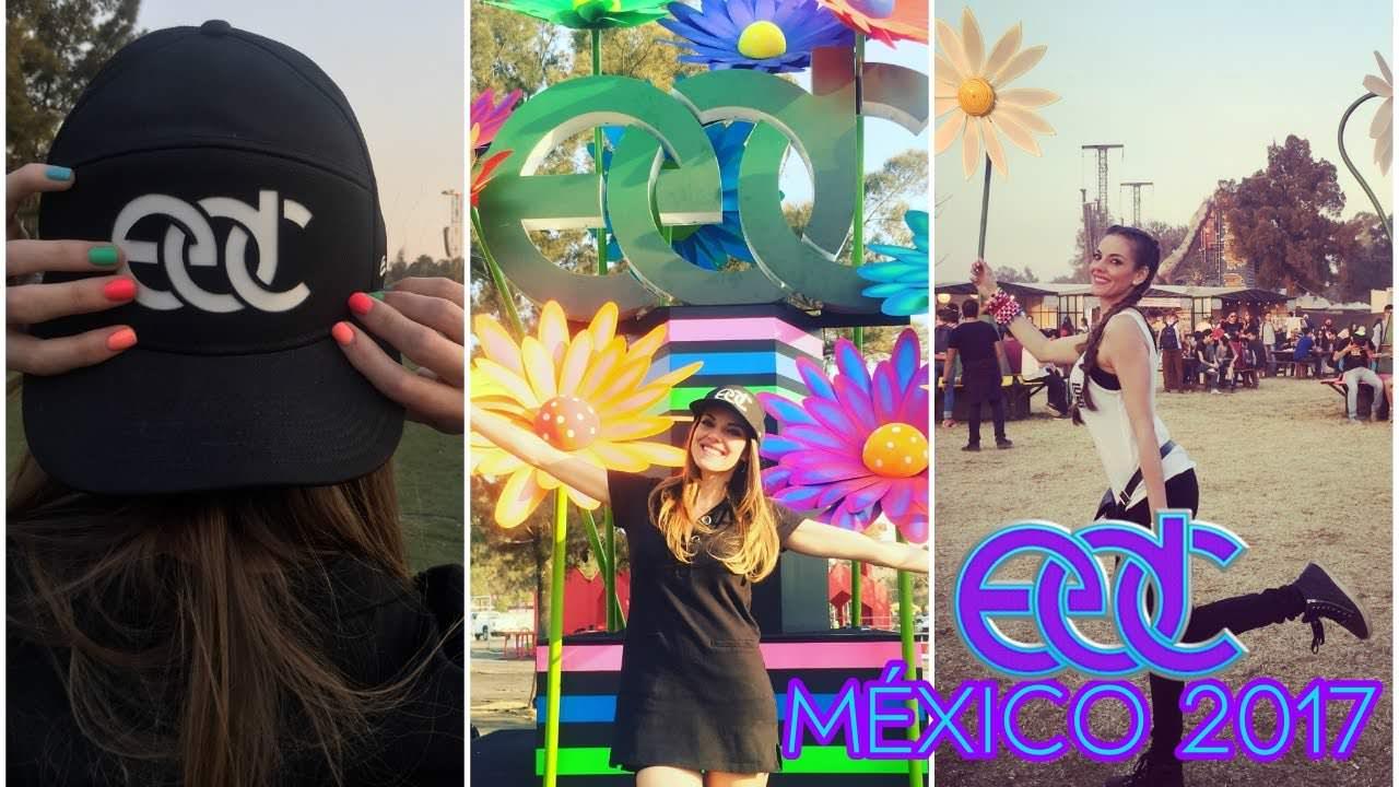 EDC Festival México 2017