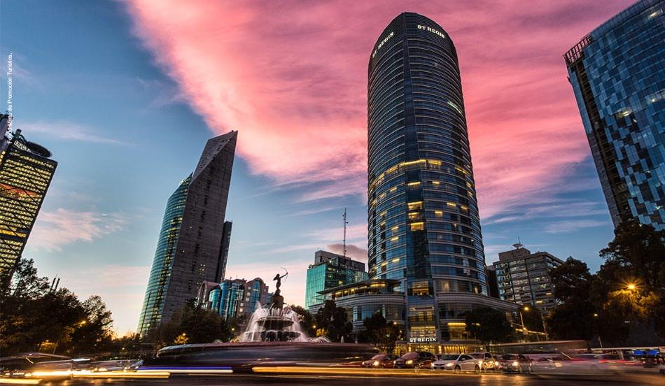 EVENTOS ELECTRÓNICOS EN MÉXICO