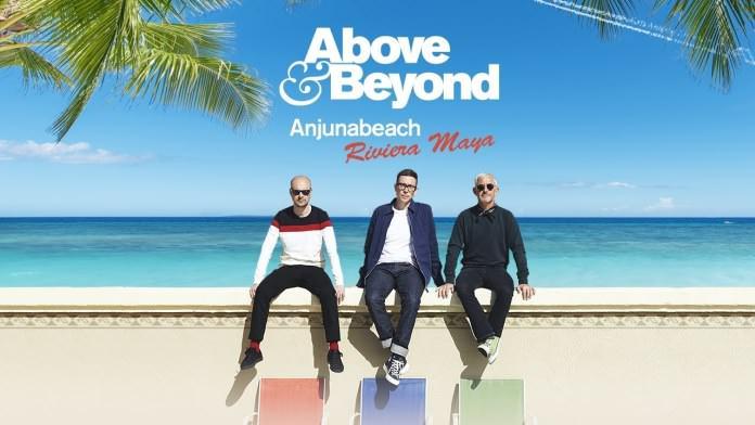Above & Beyond cancelan 'Anjunabeach: Riviera Maya'