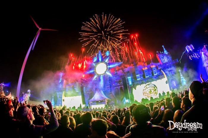 Daydream Festival México cancela edición 2018