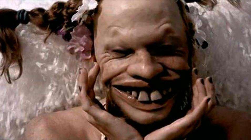 Nuevo video de Aphex Twin censurado de la TV