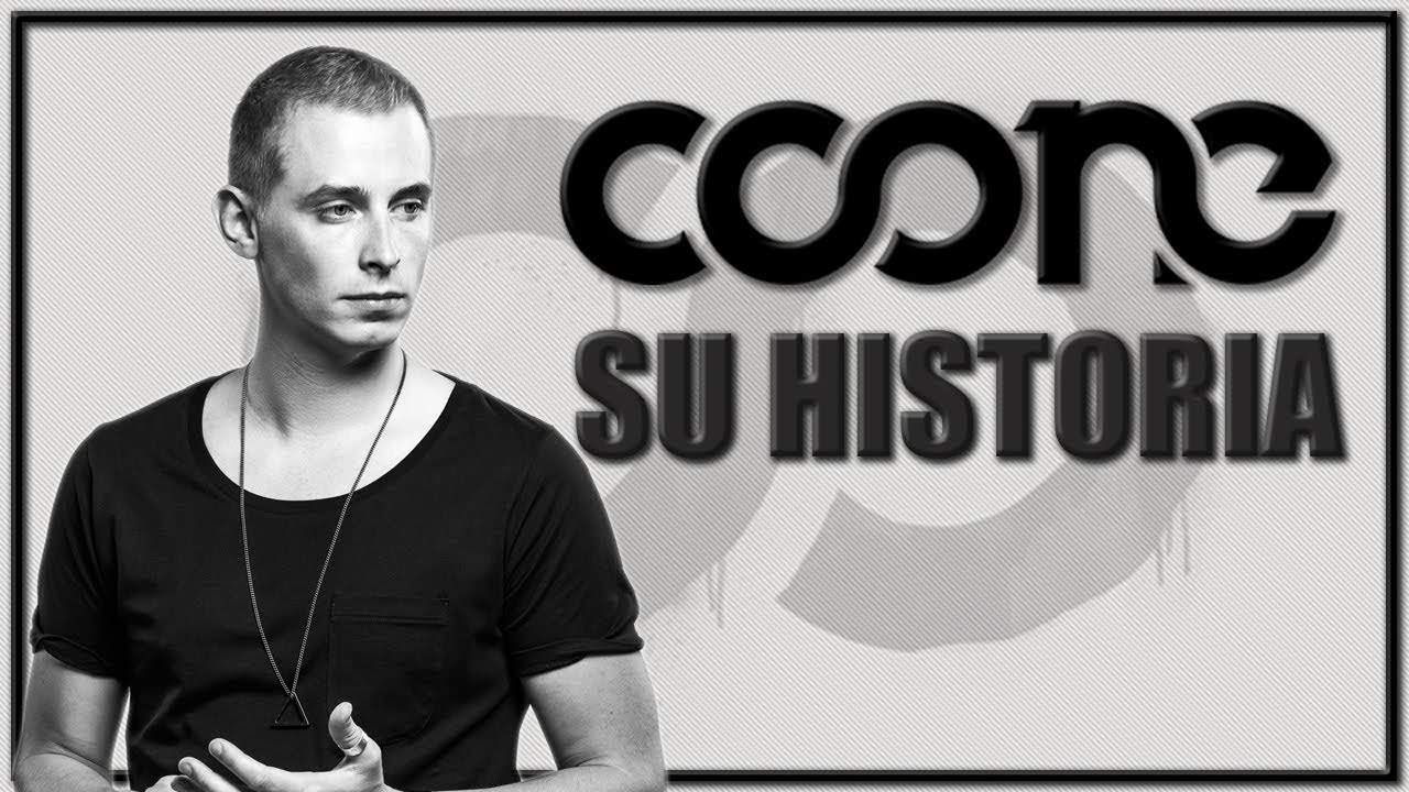 DJ COONE | SU HISTORIA 5 MINUTE TUESDAY