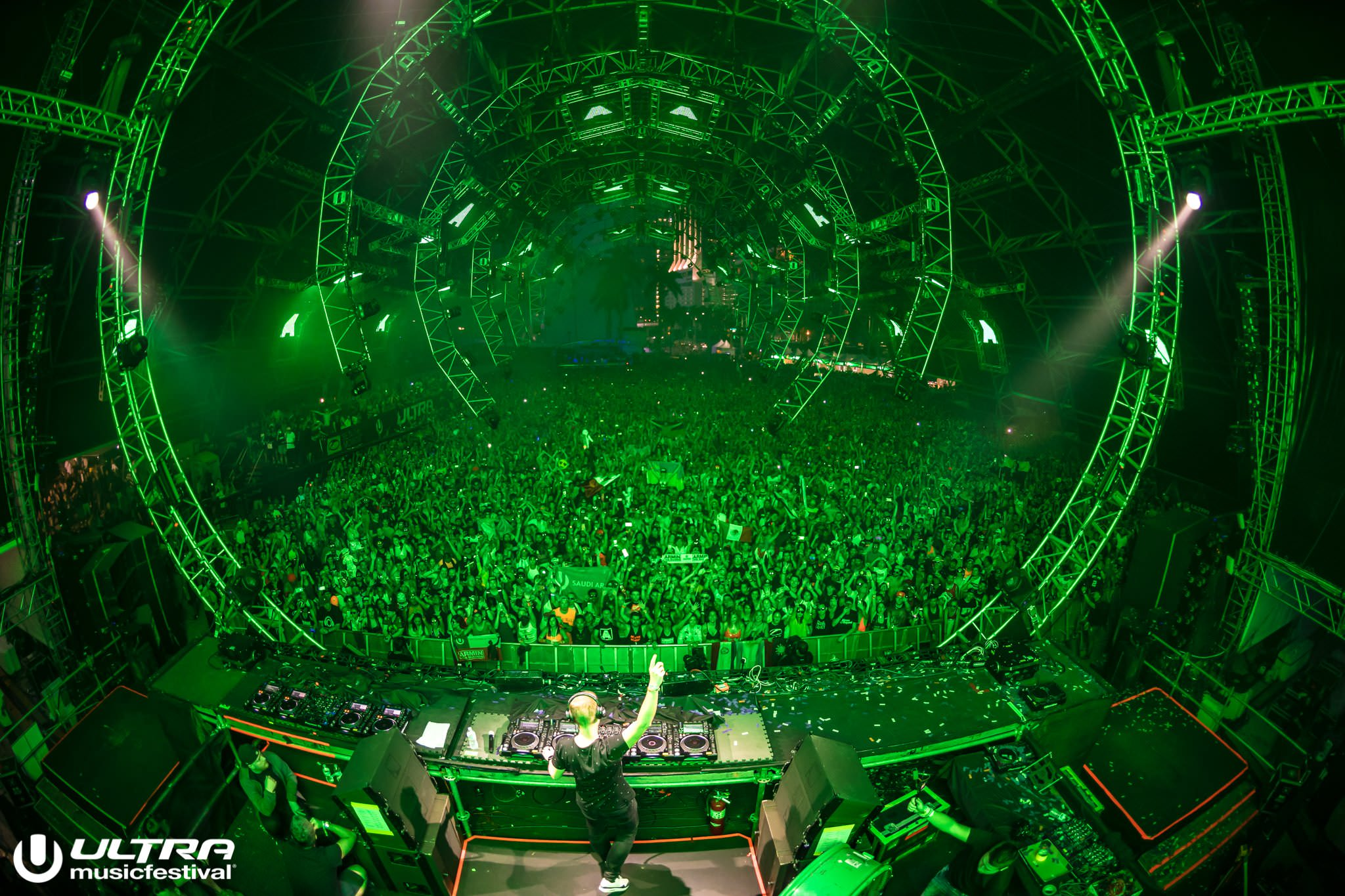 A State Of Trance Ultra 2019