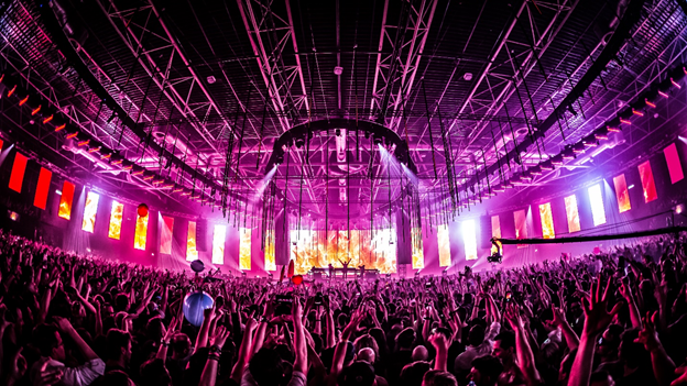 A State Of Trance 900 Sold Out