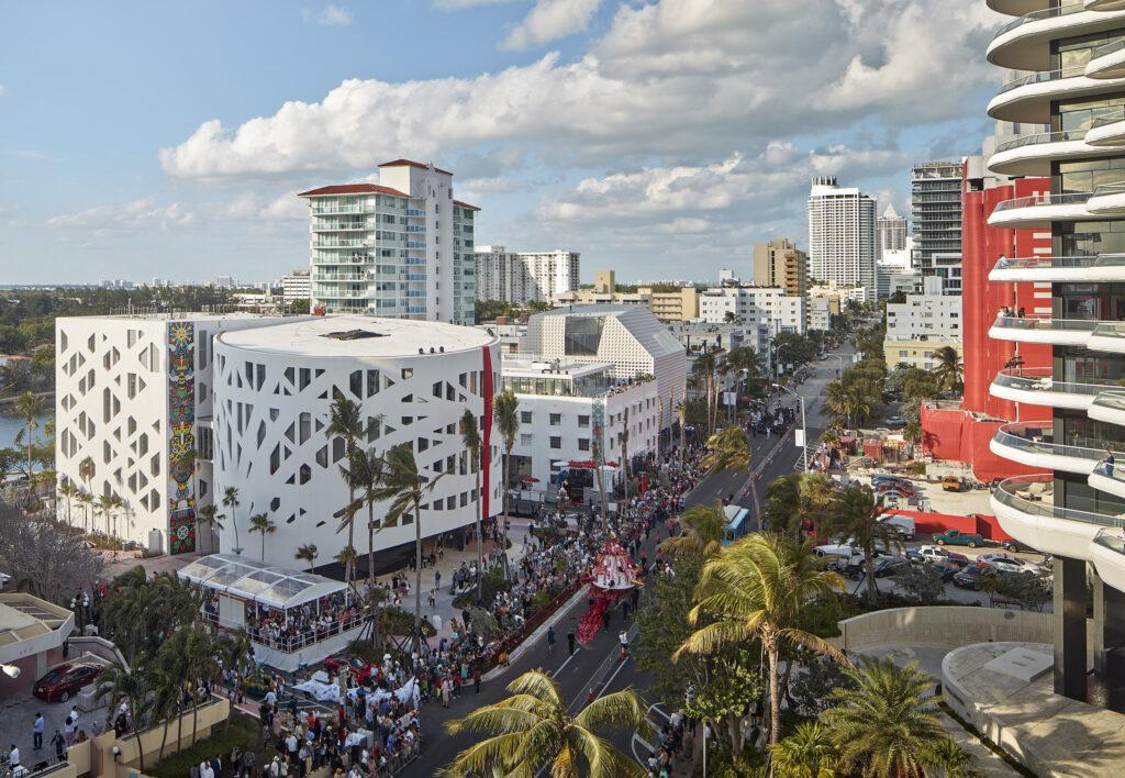 Faena Hotel Miami Beach WMC 2019