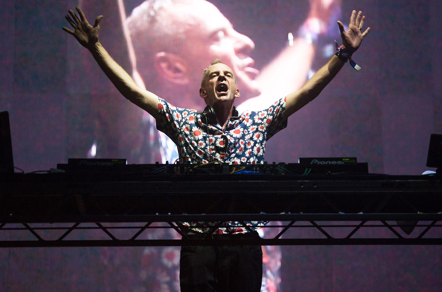 Fatboy Slim Tour