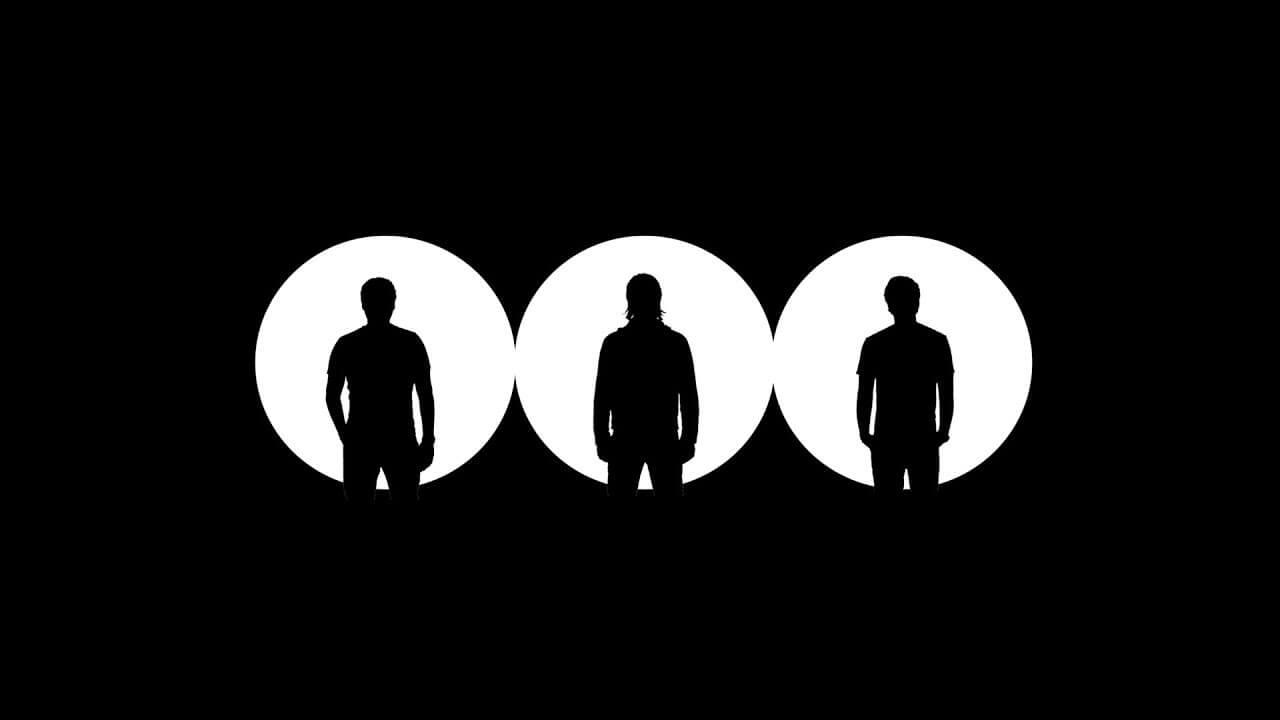 Swedish House Mafia Ultra Europa