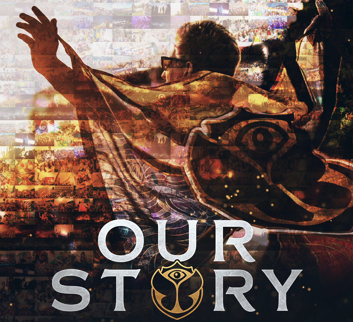 Tomorrowland Our Story ADE