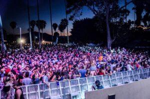 Crowd Festival
