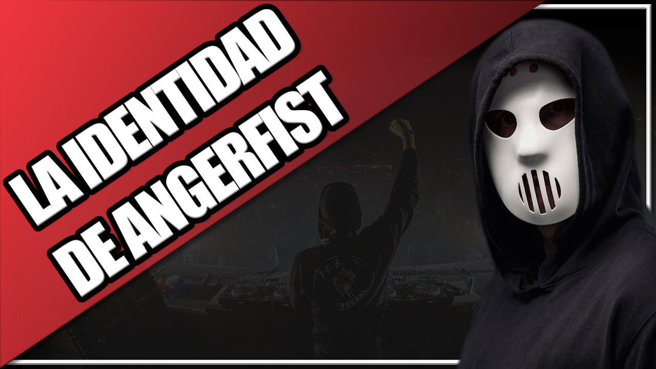 LA IDENTIDAD DE ANGERFIST