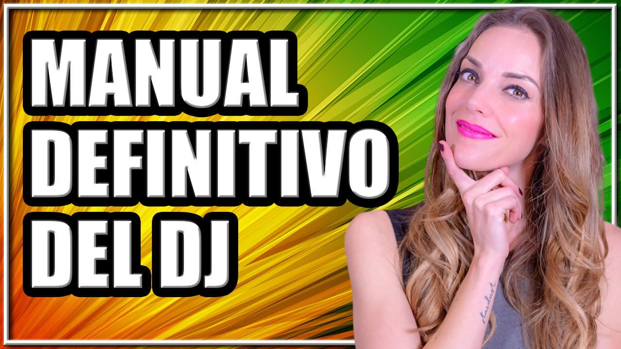 CÓMO CONSEGUIR TU PRIMER CONTRATO   MANUAL DEFINITIVO DEL DJ