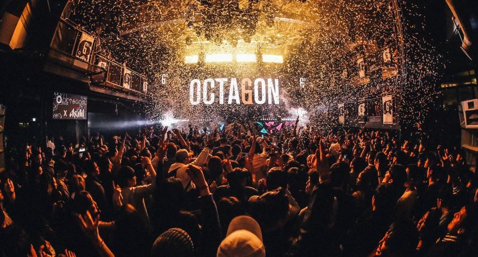 Octagon Seul