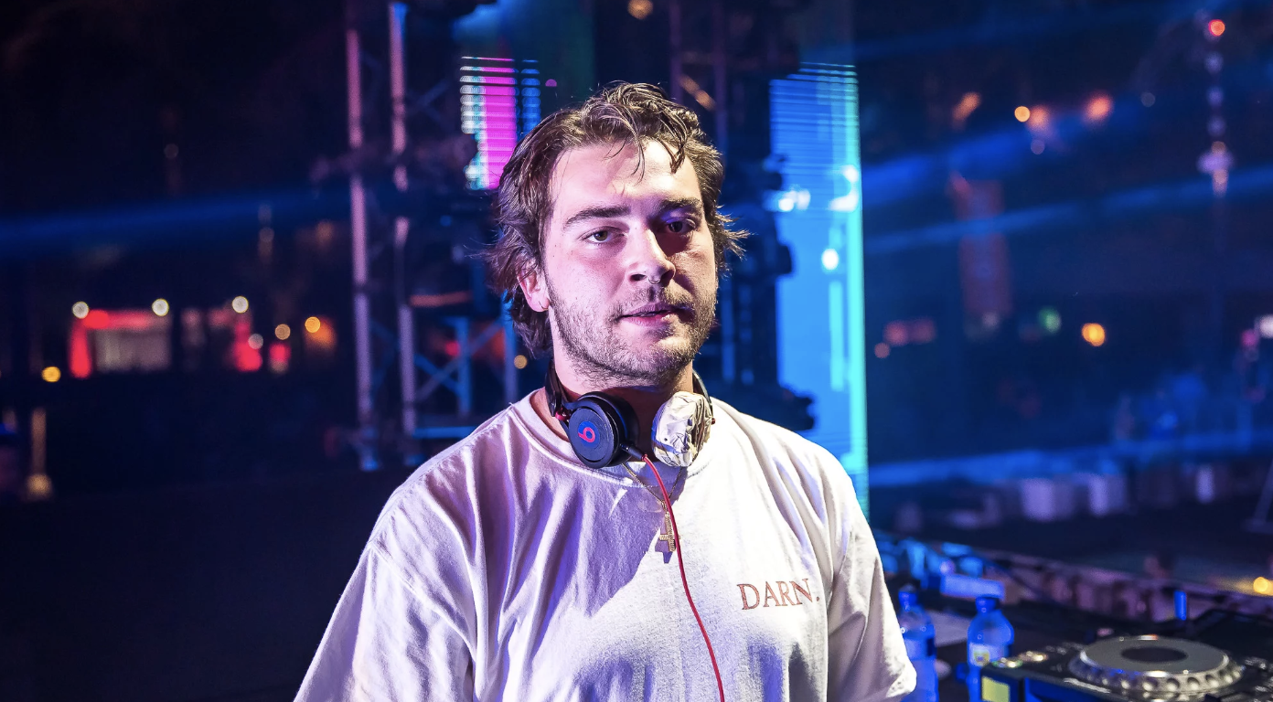 Getter cancela su tour