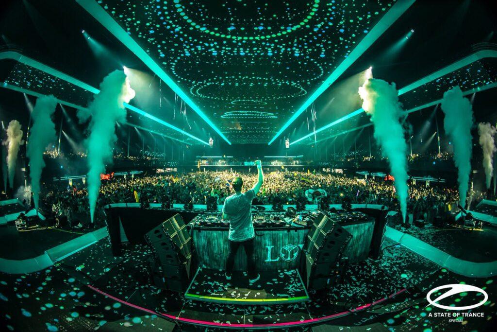 Aniversario de Tomorrowland