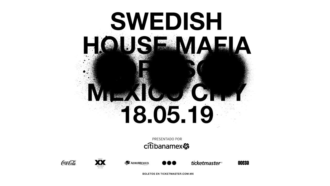 Swedish House Mafia MX2019 Video