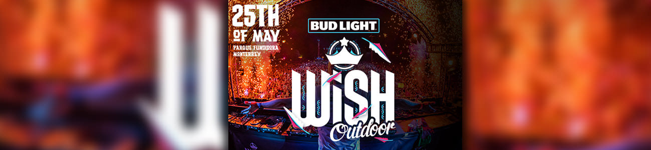 WiSH Outdoor México 2019