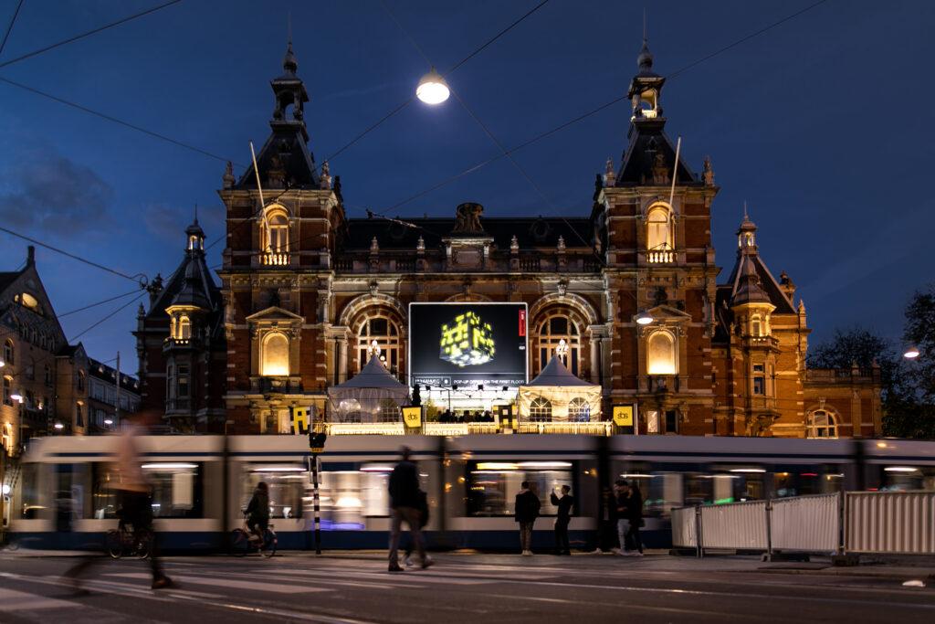 Amsterdam Dance Event ADE