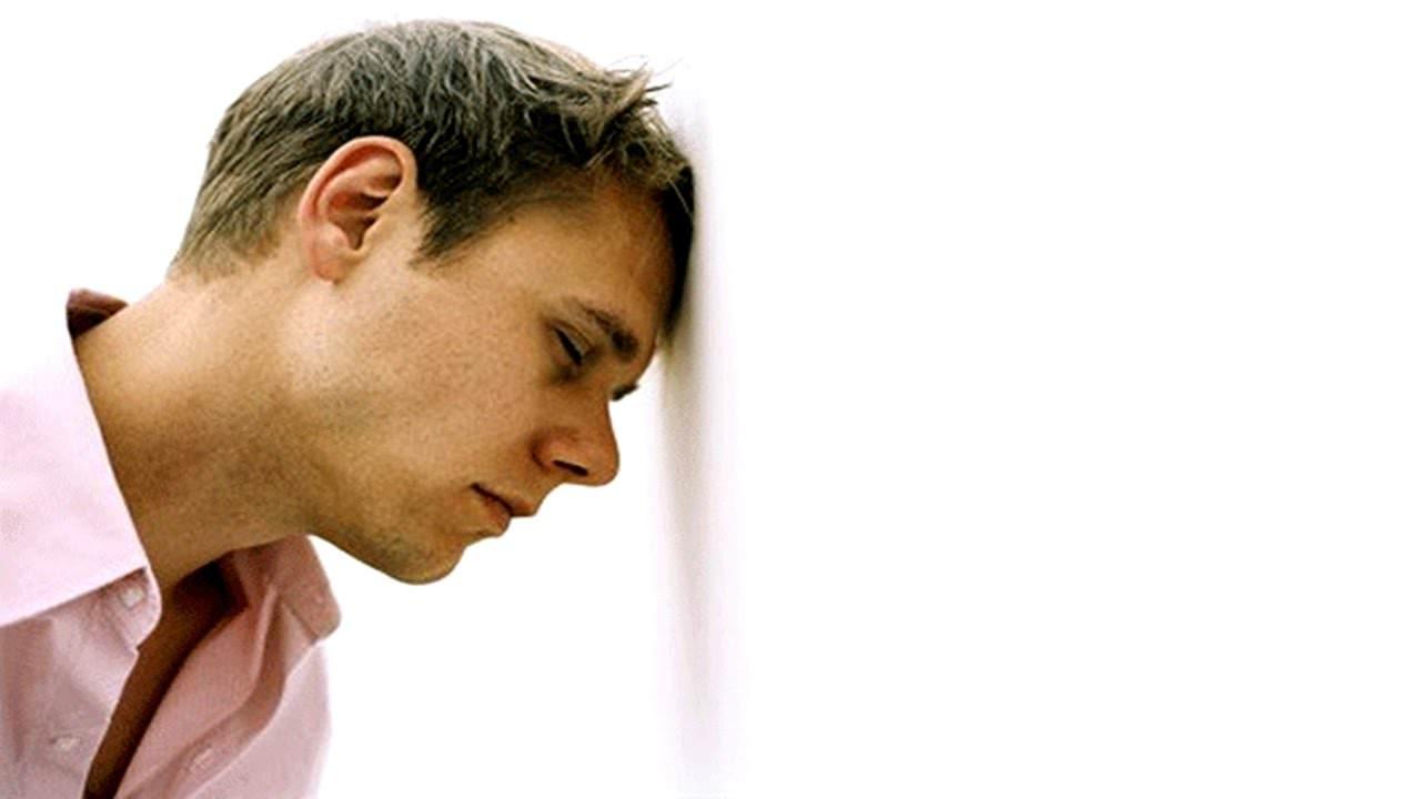 Armin van Buuren depresión