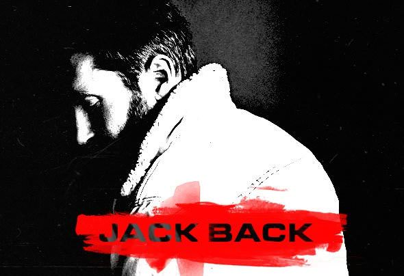 Jack Back David Guetta