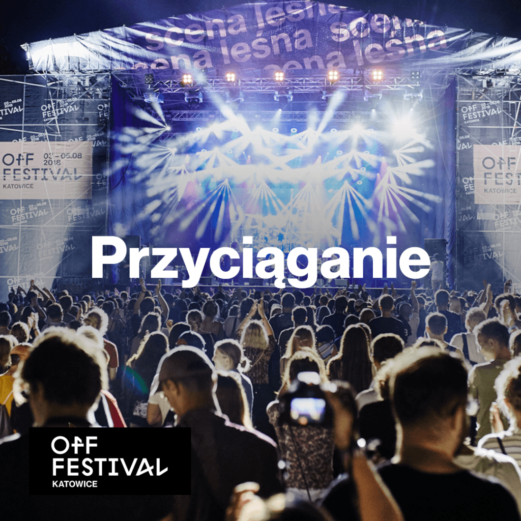 Off Festival Polonia