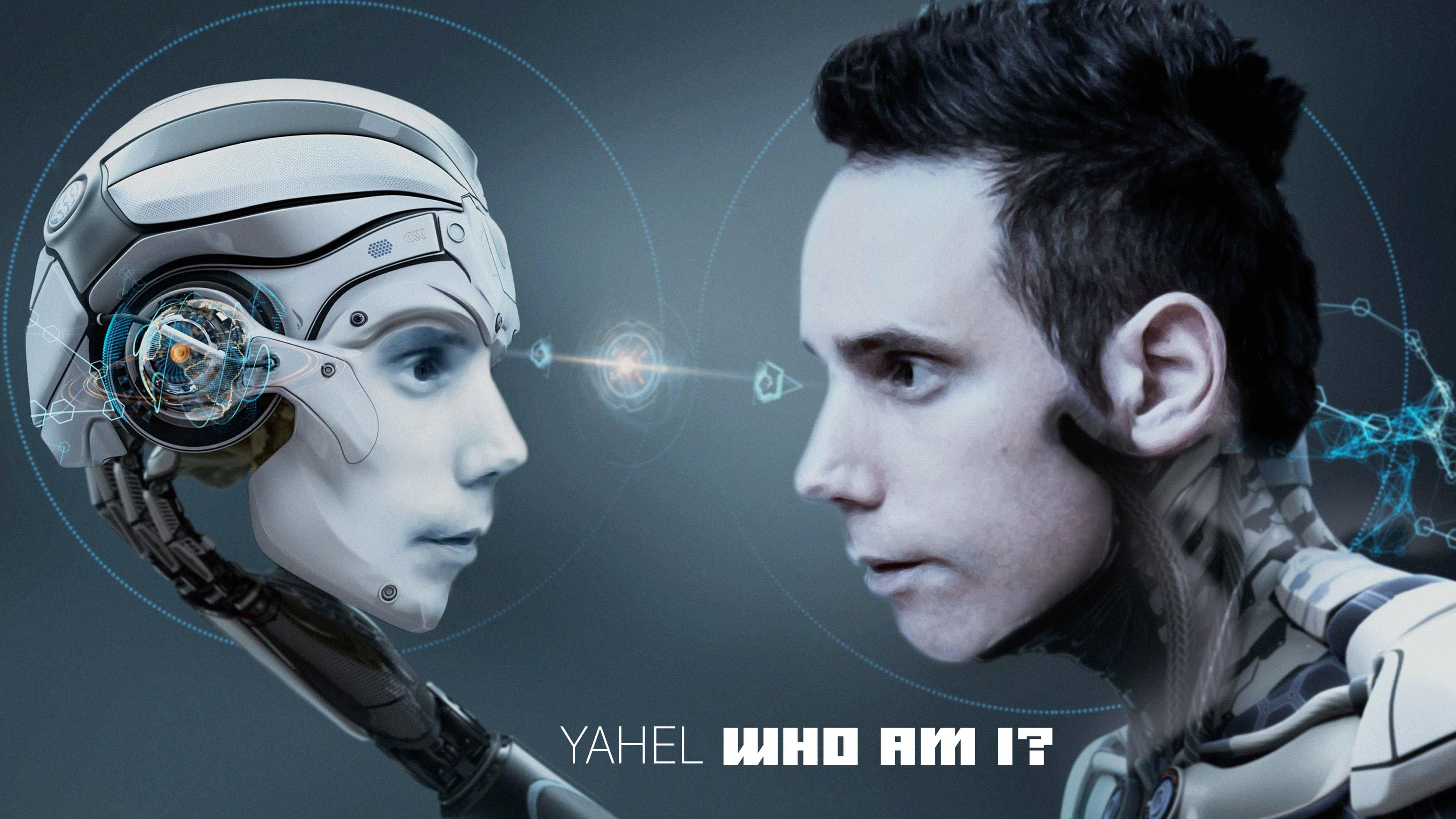 Yahel Who Am I