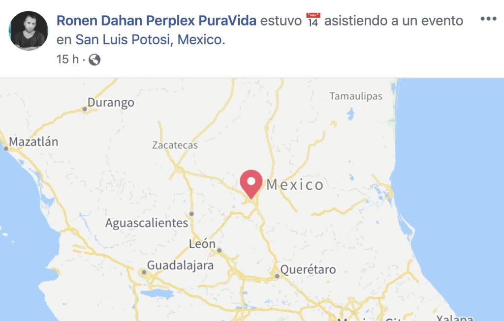 Perplex Mexico