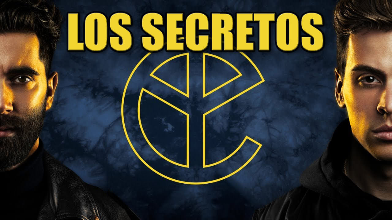LOS SECRETOS DE YELLOW CLAW