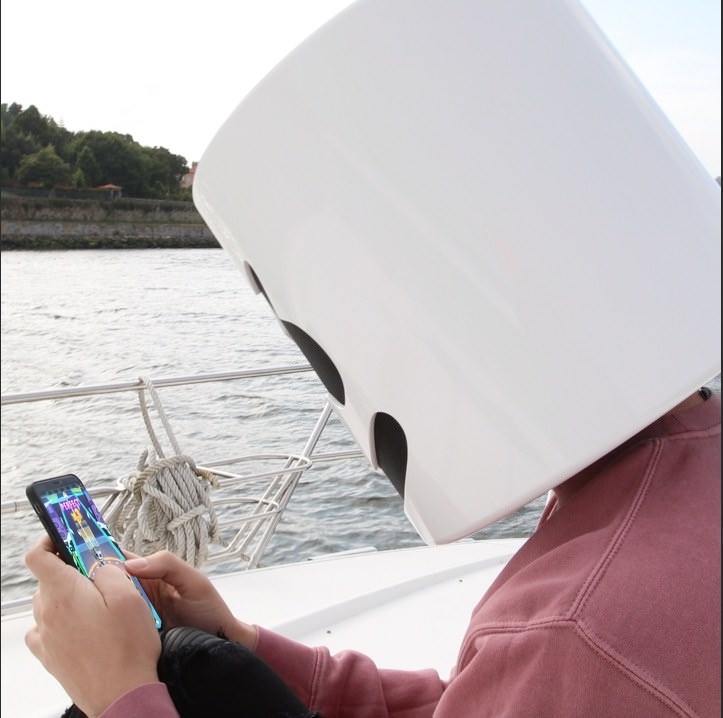 Marshmello will receive your text messages