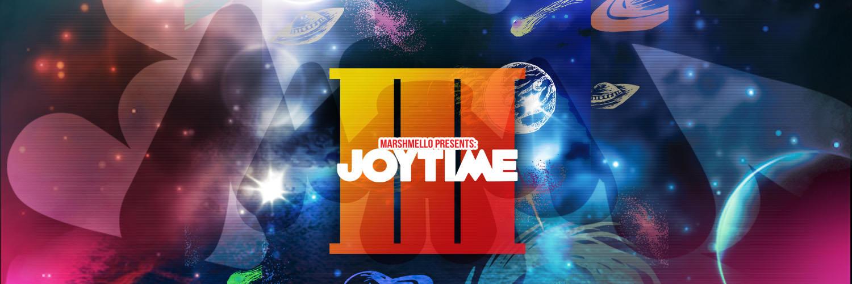 Marshmello presents Joytime III