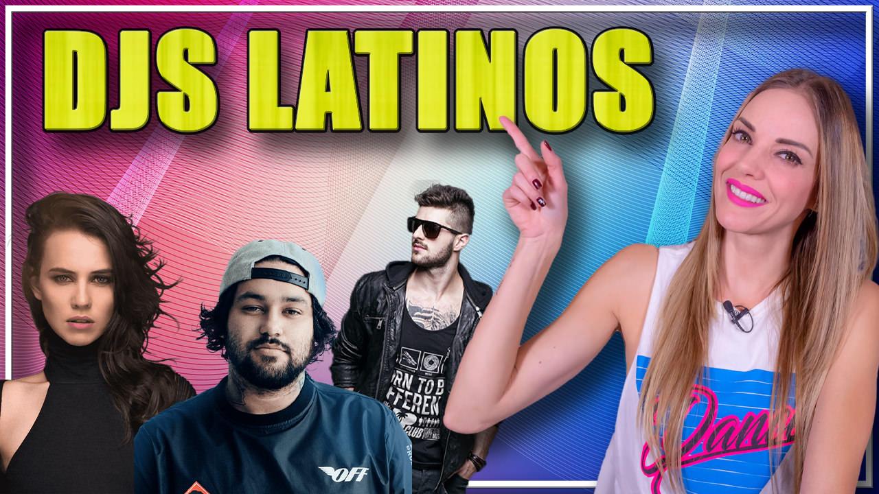 DJs LATINOS