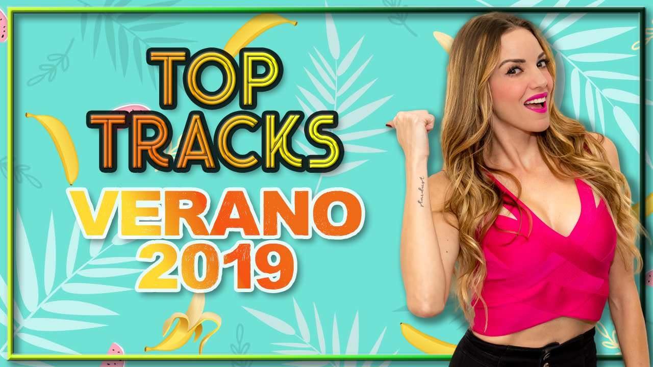TOP TRACKS VERANO 2019