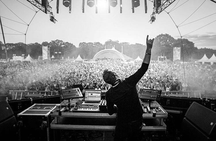 Paul van Dyk revela detalles sobre su nuevo álbum
