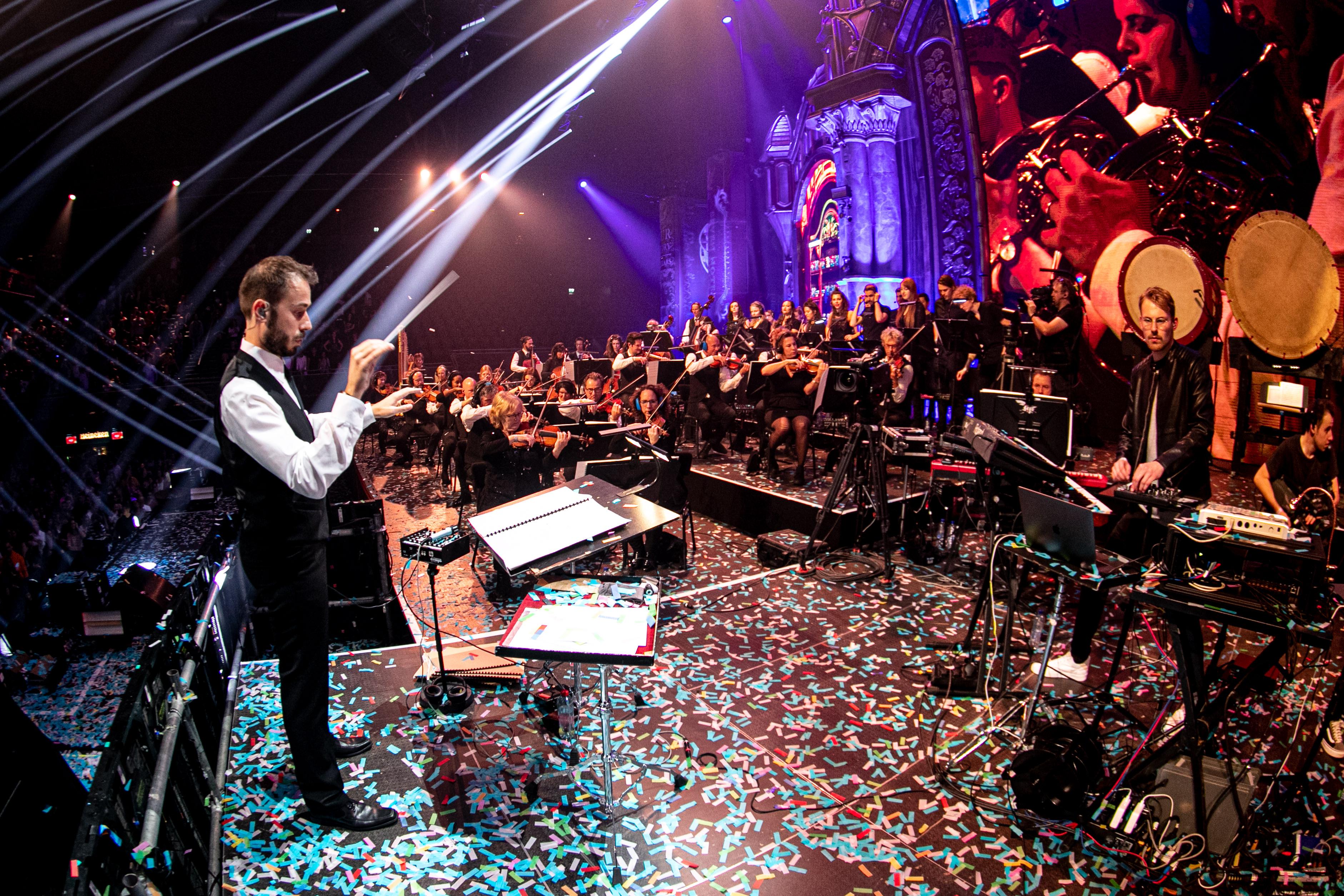 15 aniversario Tomorrowland