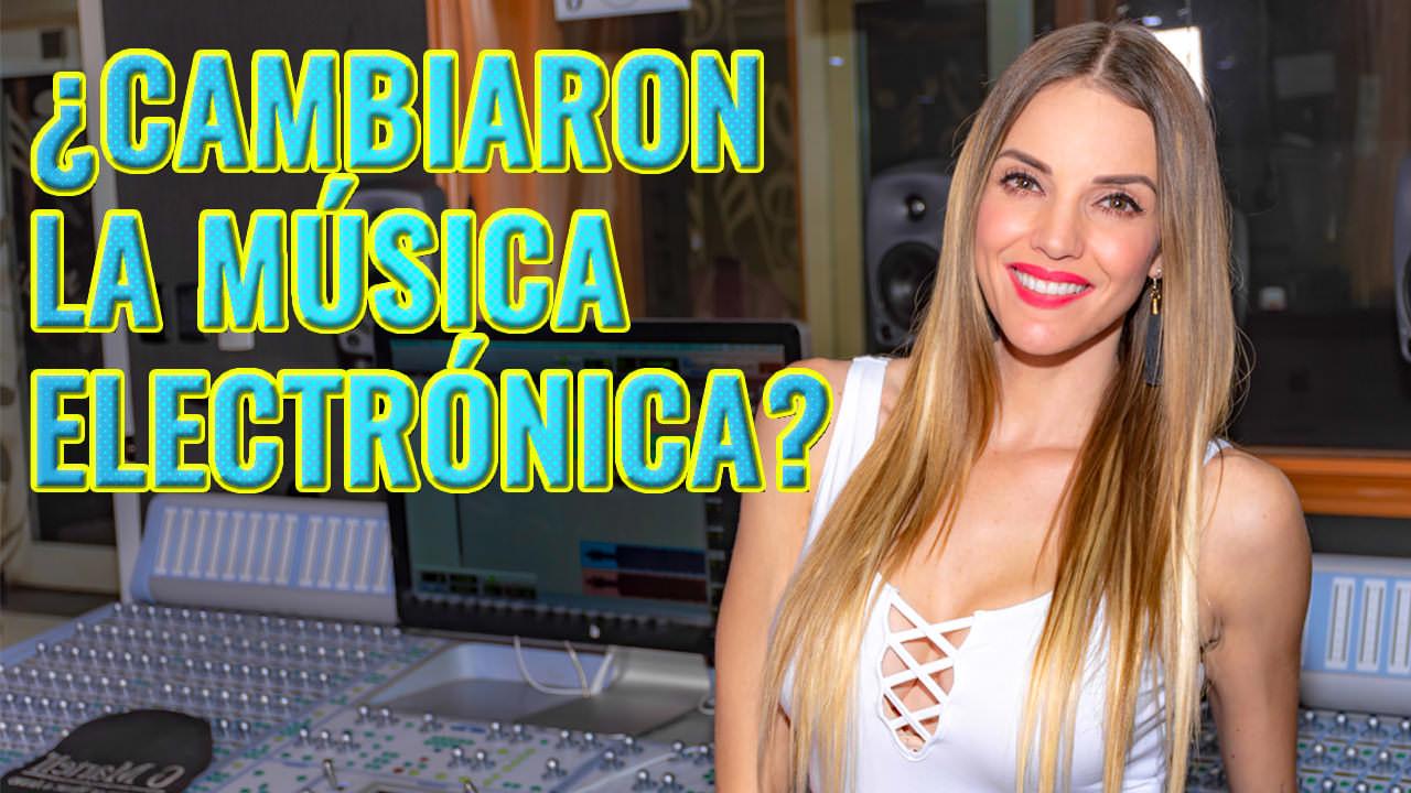 DJS QUE CAMBIARON LA MÚSICA ELECTRÓNICA
