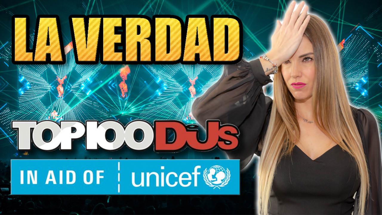 LA VERDAD DEL TOP 100 DE DJ MAG