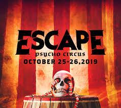 Escape2019