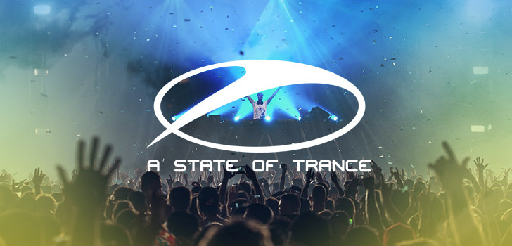 tune of the year asot