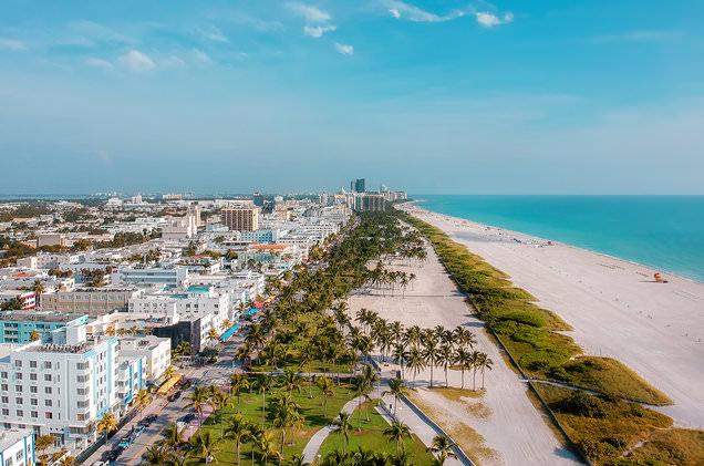 Miami Beach WMC