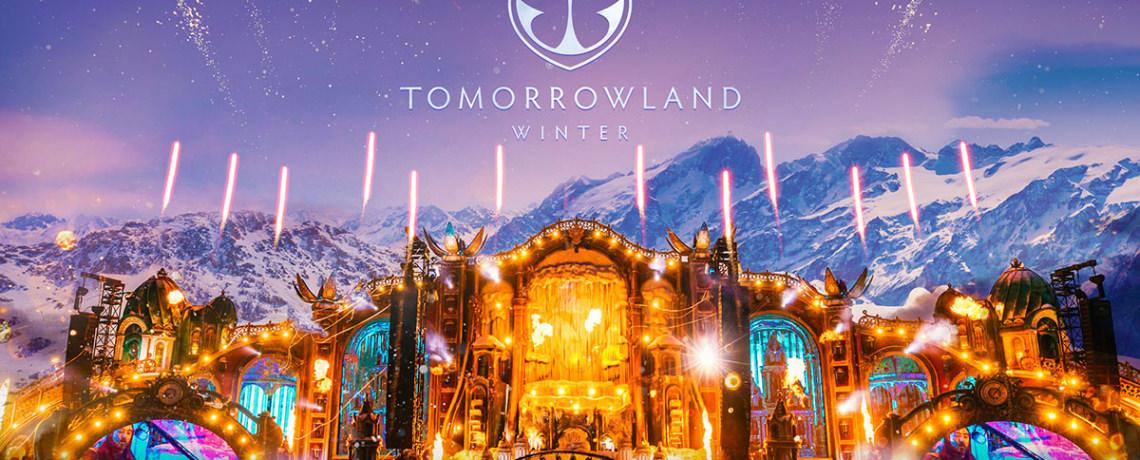 Te doy 10 razones para asistir a Tomorrowland Winter 2020 | Majo ...