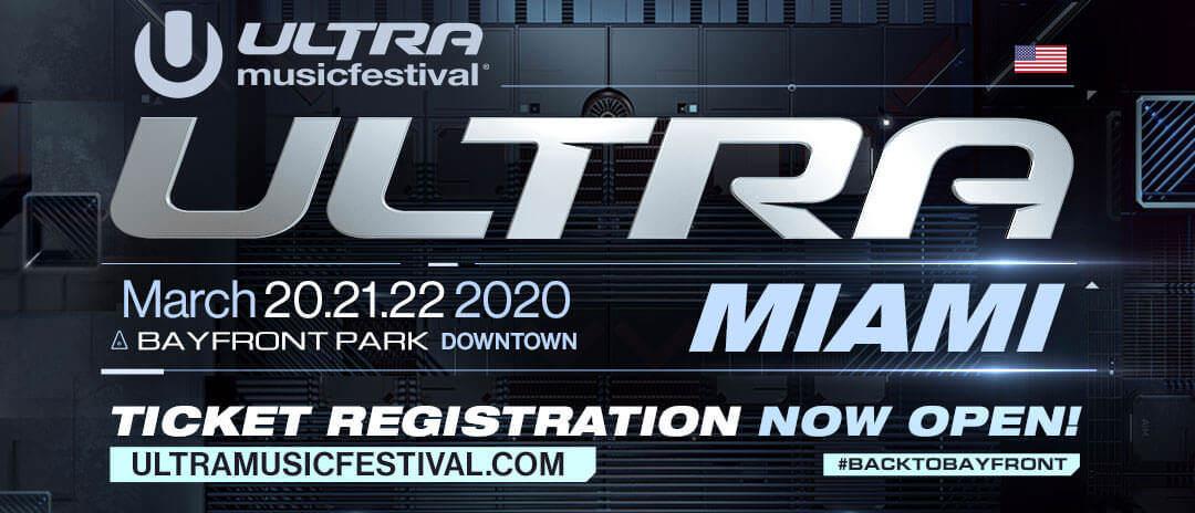Ultra Miami 2020