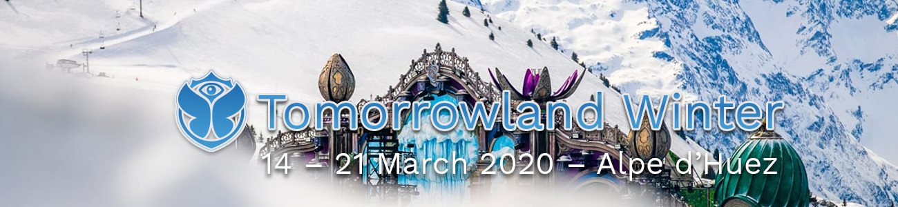 Tomorrowland Winter 2020