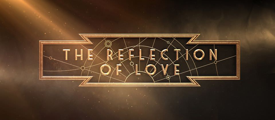 THE REFLECTION OF LOVE