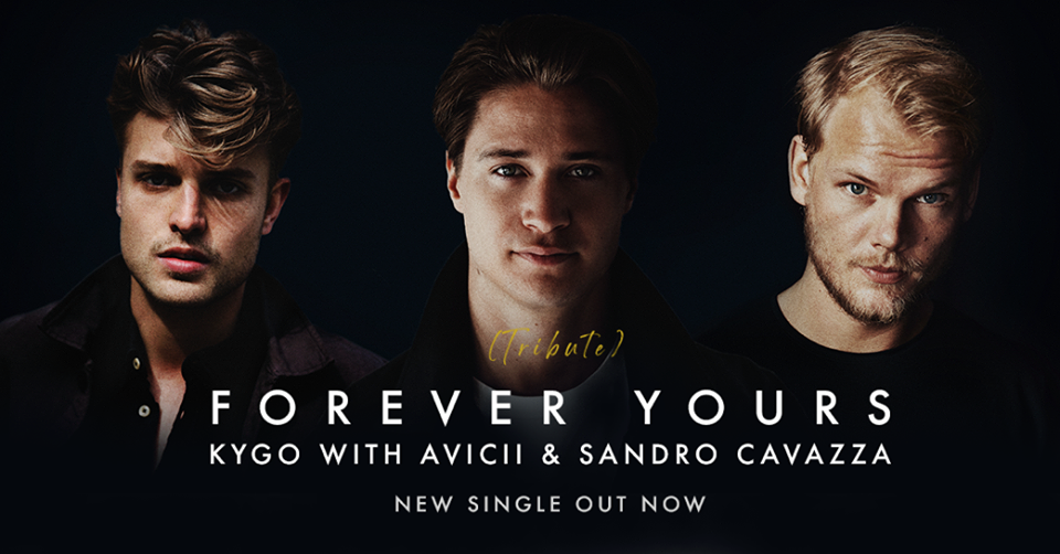 Forever Yours (Tributo)