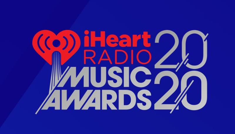 iHeartRadio Awards 2020