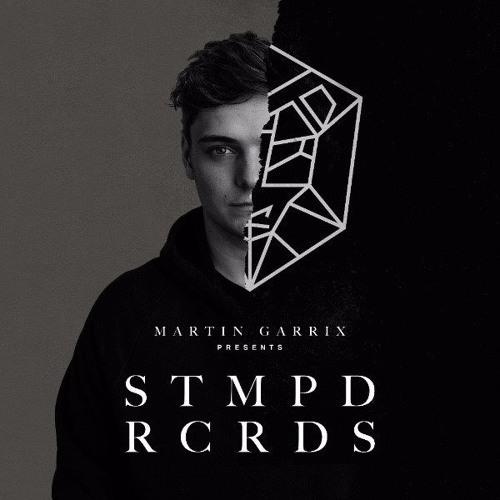 Martin Garrix STMPD RCRDS