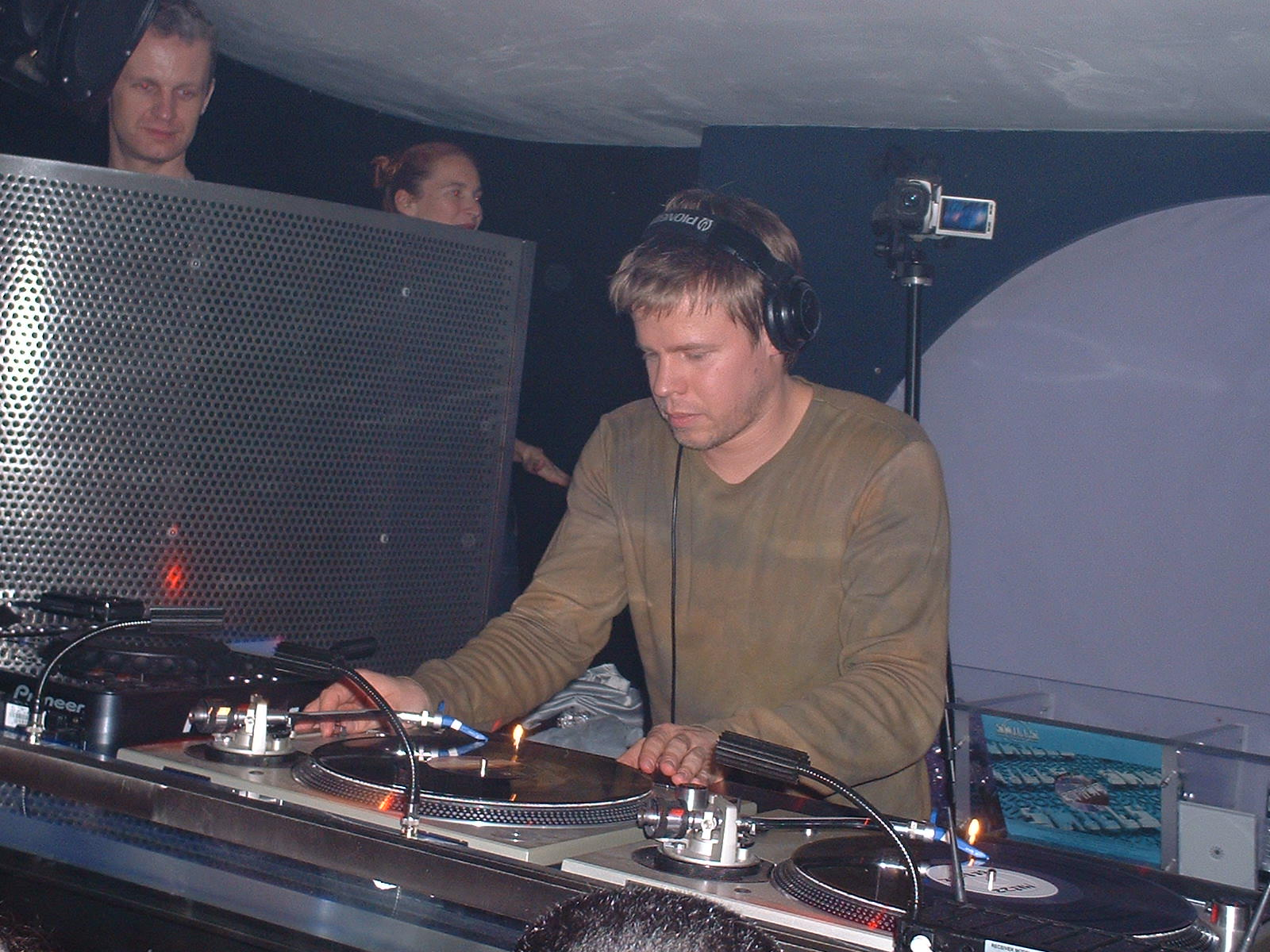 Ferry Corsten What The F