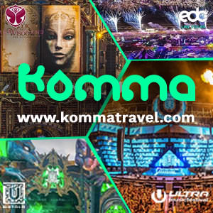 Komma Travel