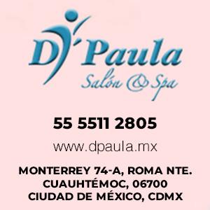 D'Paula Salon & Spa