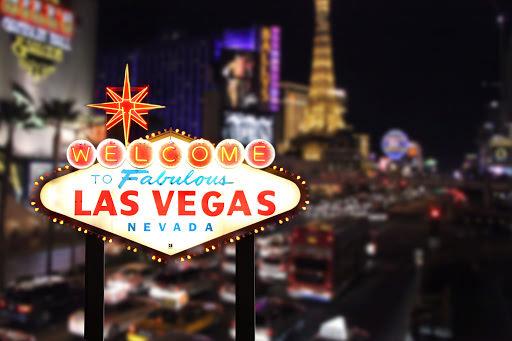 Cierre de clubes en Las Vegas